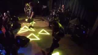 Omnihility - Contemplating The Ineffable - 08/03/14 Wow Hall, Eugene, OR