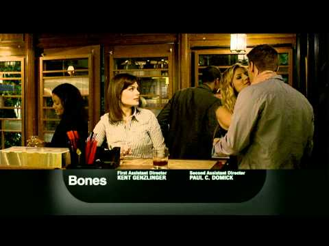 Bones 6.10 (Preview)
