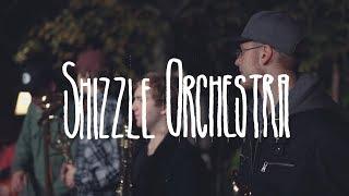 Video ShizzleOrchestra - Čolek, Na dně (živě)   Amfiteátr_17