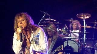Whitesnake: Is this Love?
