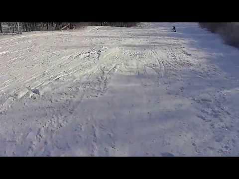 Вишневая 09.02.2014 видео 4 (видео)