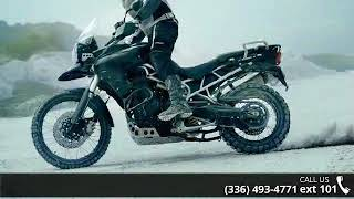 4. 2013 Triumph Tiger 800 XC ABS Adventure - Select Cycle - ...