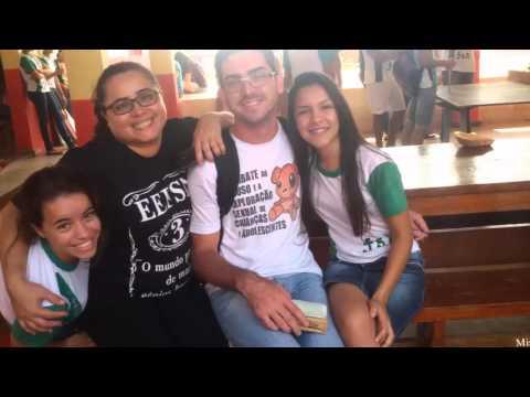 Mistura_Blog: Encerramento do ano de 2015. Escola Estadual Francisco Saldanha Neto. Tabaporã-MT