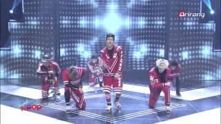 Video Simply K-Pop - Ep107C11 C-Clown - Justice / 씨클라운 - 암행어사 MP3, 3GP, MP4, WEBM, AVI, FLV Desember 2017
