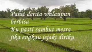 Download Lagu DENDAM TERLERAI Mp3