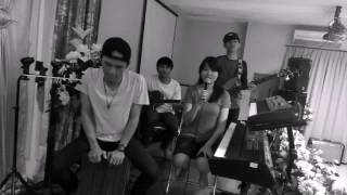 KU NYANYI HALELUYA - SYMPHONY WORSHIP (COVER) by G2G Video