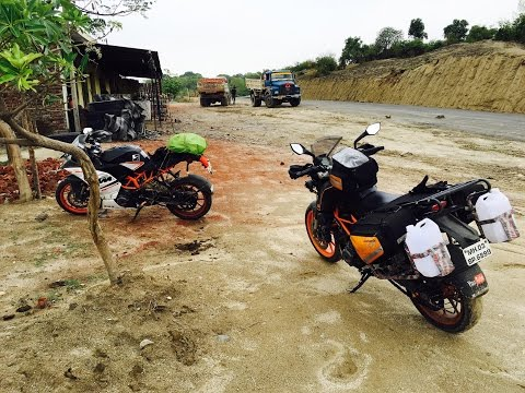 Download [Part 1 ] Mumbai To Ladakh | Delhi HD Mp4 3GP Video and MP3