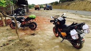 Video [Part 1 ] Mumbai To Ladakh | Delhi MP3, 3GP, MP4, WEBM, AVI, FLV Oktober 2017