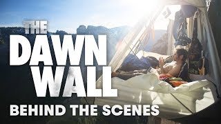 Video Behind The Scenes Of The Dawn Wall Film MP3, 3GP, MP4, WEBM, AVI, FLV April 2019