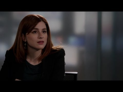 The Newsroom 2.04 (Clip 'Sloan and Don')