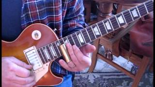 Keep Pushin -  Leads Lesson - REO Speedwagon