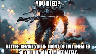 10 FACTS About BATTLEFIELD NOOBS. HAHA Are you a BF Noob? Find out neext!