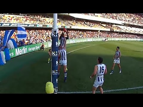 Majak Daw's Mark Of The Year Contender (round 20, 2018)