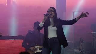 Video Raise a Hallelujah | Fearless BND | Live at Fearless LA MP3, 3GP, MP4, WEBM, AVI, FLV Juli 2019