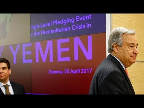 ΟΗΕ: Σήμα κινδύνου για την «ξεχασμένη» Υεμένη