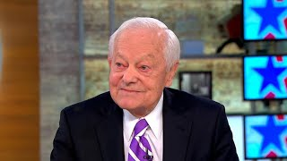 "Video ""This is a new low"": Bob Schieffer on Trump's immigration remarks MP3, 3GP, MP4, WEBM, AVI, FLV Juli 2018"