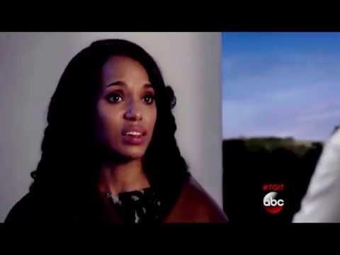 "Scandal 5x01   Olivia & Fitz ""I want you. I want us."""