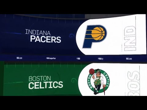 Game 1 Boston Celtics vs Indiana Pacers 2019 NBA Playoffs Game Recap
