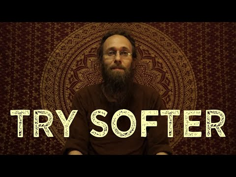 Nada Video: A Softer Approach to Spiritual Practice
