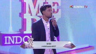 Video Didi: Mending Bongkar Panggung - The Best of SUCI 7 MP3, 3GP, MP4, WEBM, AVI, FLV Februari 2018