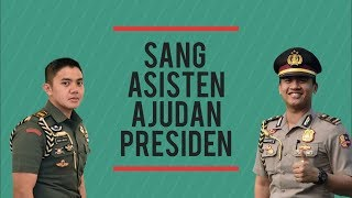 Video SANG ASISTEN AJUDAN PRESIDEN MP3, 3GP, MP4, WEBM, AVI, FLV Desember 2018