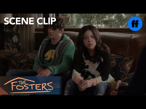 The Fosters | Season 4, Episode 7: We're Selling The House | Freeform