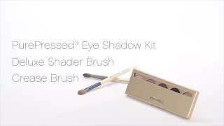 jane iredale PurePressed Eye Shadow Kit