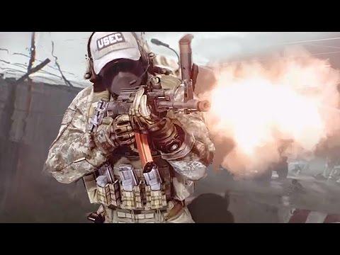 Escape from Tarkov — Реализм анимации и оружия! (HD) на русском