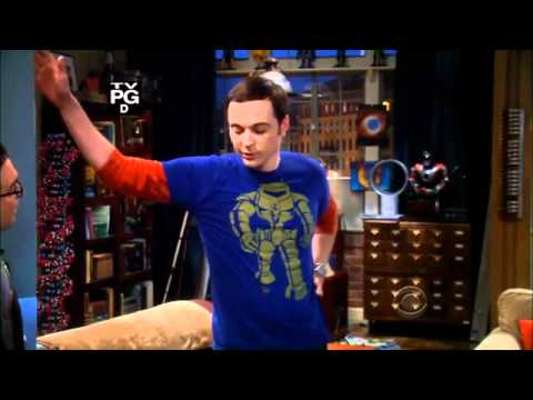 The Big Bang Theory 5.05 Preview