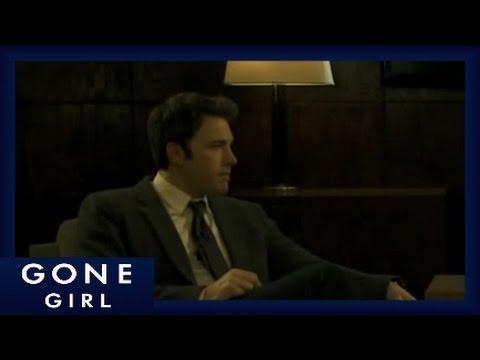 Gone Girl : Bande annonce [Officielle] VOST HD