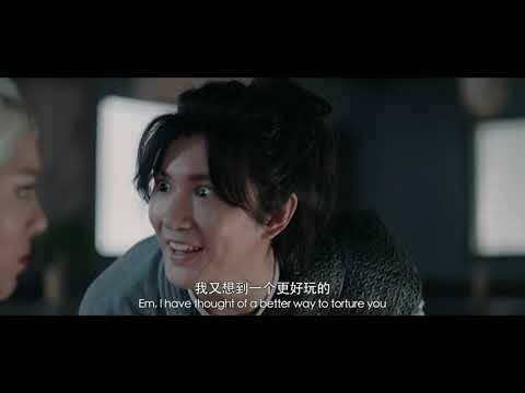 (English Subtitle) [電視電影 Telemovie] 七劍下天山之封神骨 Seven Swords II