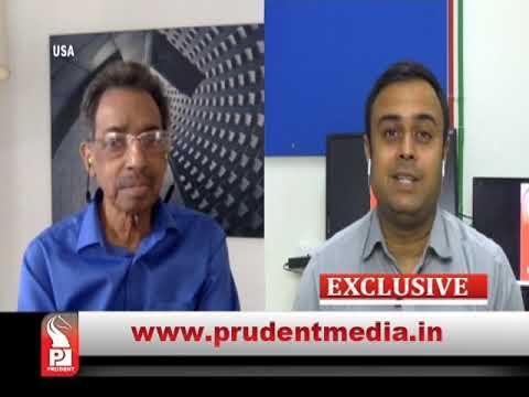 Prudent Media Konkani News 13 Oct 18 Part 1