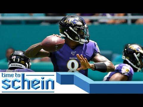 Video: 2019 NFL Week 3 picks | Time to Schein