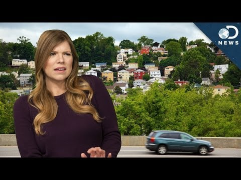 You) - It seems like we're discovering more and more things that can harm you, and now you can add living close to a highway to that list! Tara breaks down why you might want to consider not living...