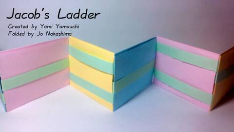 Toy Tutorial - 036 - Jacob's Ladder