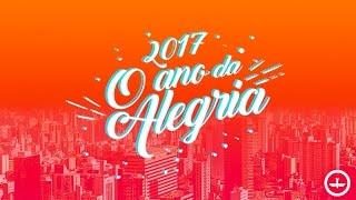 INSTITUCIONAL LAGOINHA - 2017, ANO DA ALEGRIA