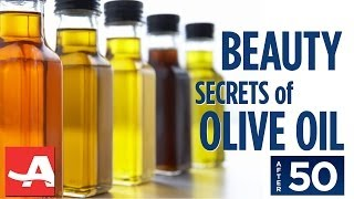 The Secret Powers Of Olive Oil | Best Of Everything With Barbara Hannah Grufferman |  AARP