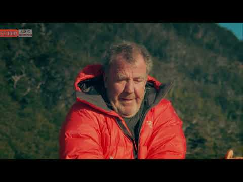 Top Gear in Patagonia [part 2] (episode 9) season 22 Special edition Топ Гир в Патагонии