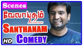 Video Velayudham Tamil Movie | Santhanam Comedy | Scenes | Vijay | Soori | Singamuthu MP3, 3GP, MP4, WEBM, AVI, FLV Desember 2018
