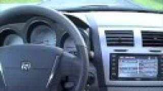 2008 Dodge Avenger Car Review By Carreviewsandnews.com