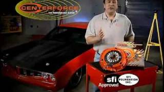 Centerforce Commercial From 2006