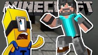 MINION RUSH!! | Minecraft | Super Minecraft Maker