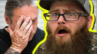 HE DIED EATING A WALMART CAMPFIRE LOG!! | BRIAN BARCZYK by Brian Barczyk