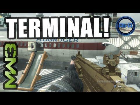 modern warfare 3 multiplayer - NEW! MW3