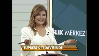Tüp Bebek Tedavisinde - 24TV Sağlık Merkezi - Prof. Dr. Süha Sönmez