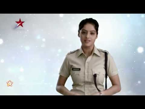 Everest on STAR Plus: Sandhya's EVEREST was to become an IPS officer! 31 October 2014 12 PM