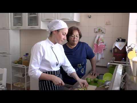 Cozinha Brasil – Receitas de Família – Programa 3 Bl 2
