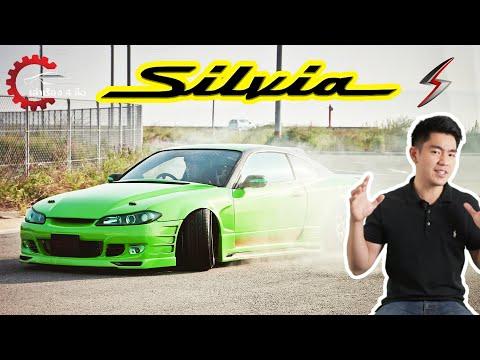 Nissan Silvia รถที่มาโค่น ตำนาน Drift King!! l เล่าเรื่อง 4 ล้อ [Ep. 37]