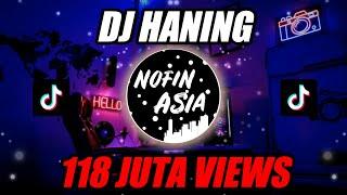 Video DJ Haning - Lagu Dayak (Remix Viral Full Bass 2019) MP3, 3GP, MP4, WEBM, AVI, FLV Juni 2019