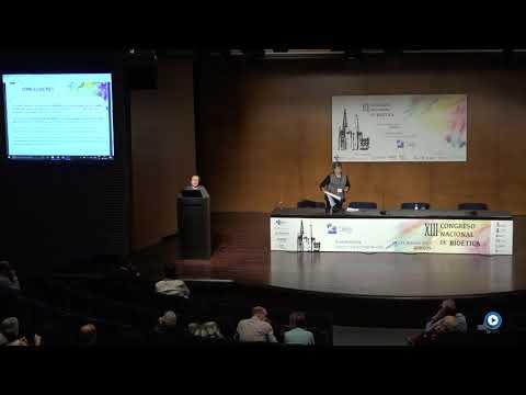 XIII Congreso Nacional de Bioética